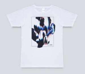 Tシャツ(表)の写真