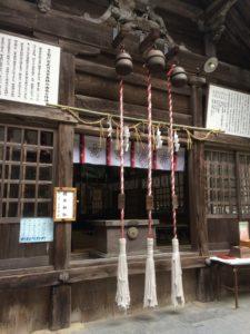桜井神社の写真
