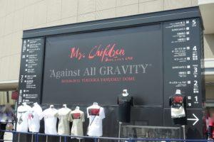 """ミスチルドームツアー2019""""Against All GRAVITY""""の写真"""