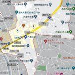 六本松駅・六本松421周辺おすすめスポット7選(中華、麺、パスタ、カレー、パン、カフェ)