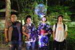 【福岡六本松421・蔦屋書店イベント】コバルトボーイが12/7インストアライブに出演!