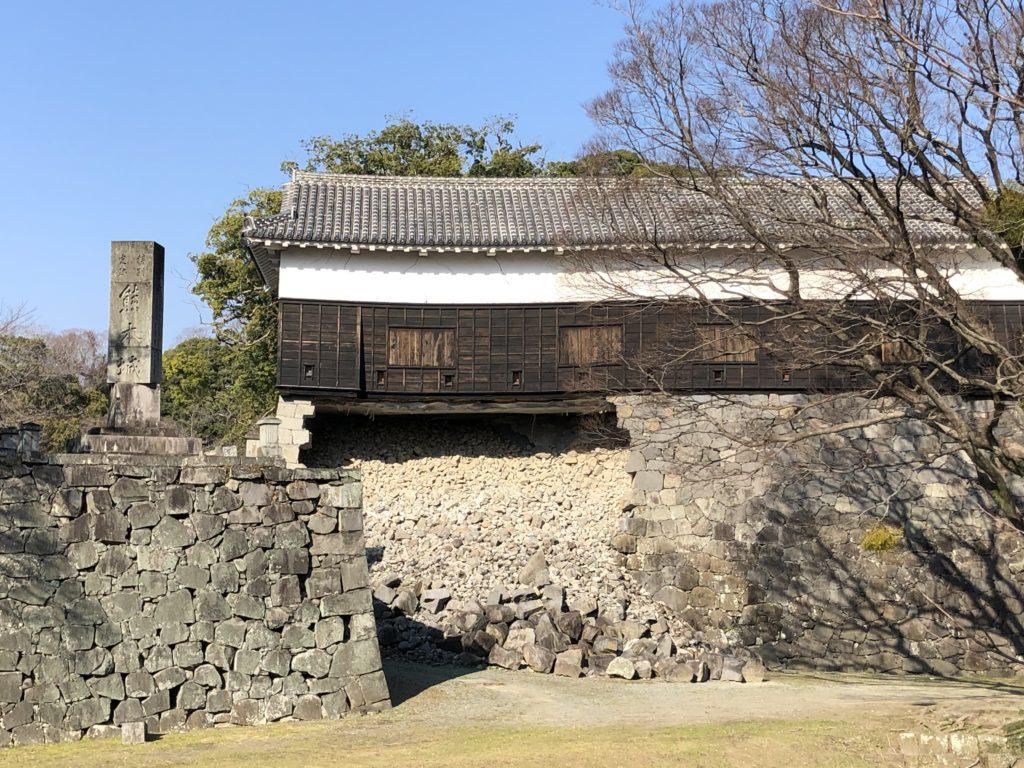 熊本城周辺その2