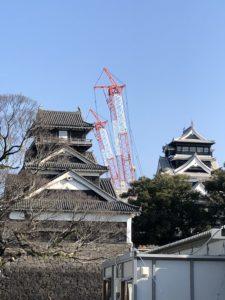 熊本城その14