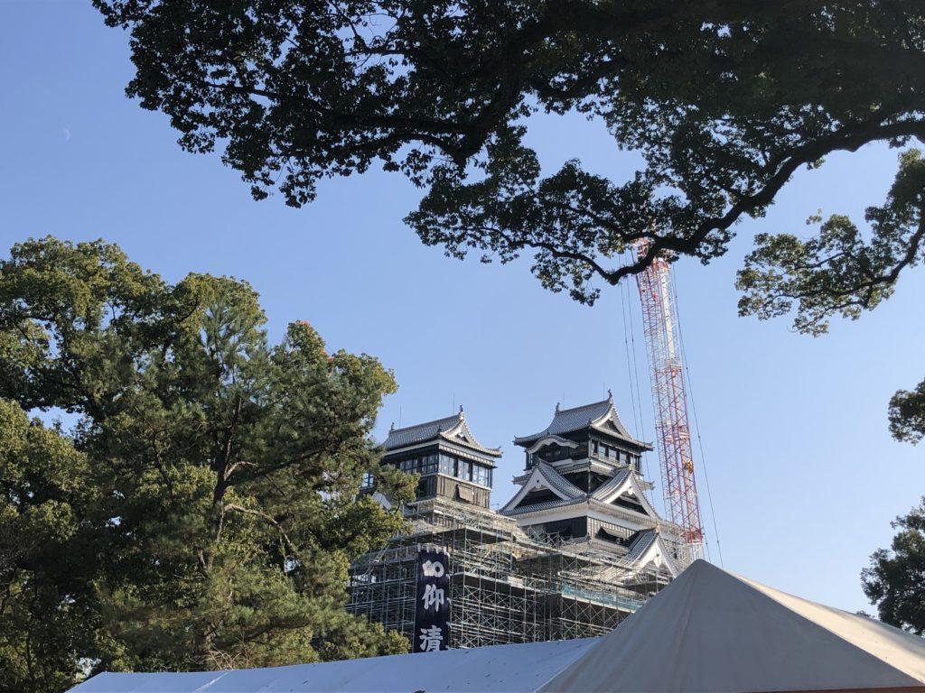 熊本城その4