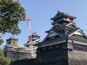 熊本城その6