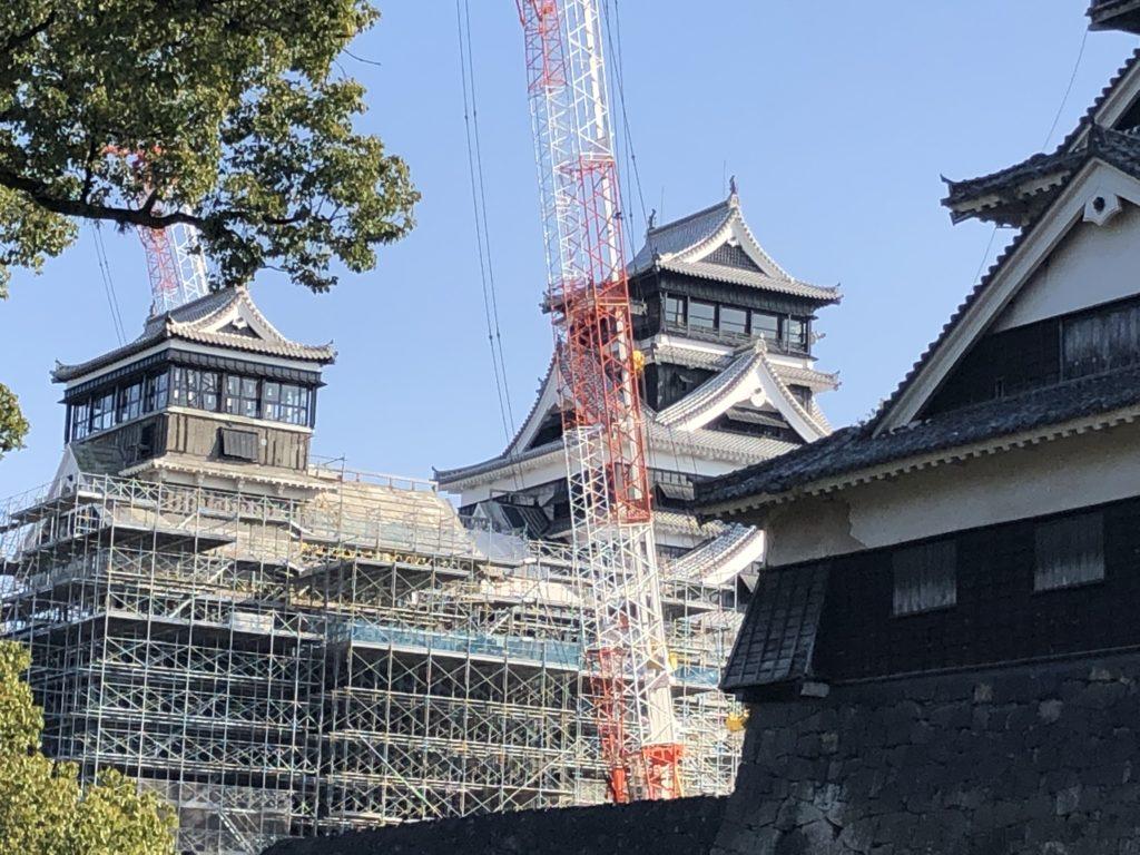 熊本城その7