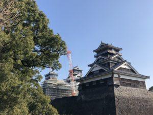 熊本城その9