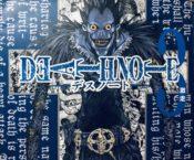 DEATH NOTE第3巻の表紙
